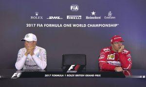 Hamilton leaves two Finns in limbo...