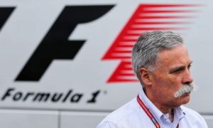 Carey says Germany is key to his plans for F1