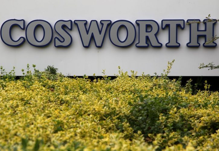 Cosworth commits resources to F1 comeback