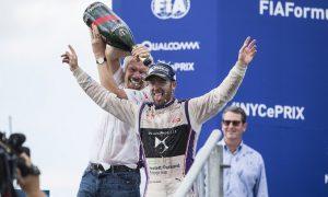 Bird does it again in New York ePrix!