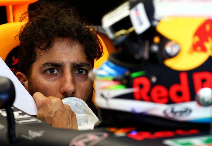 Ricciardo bracing for an exciting race