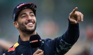 Ricciardo's 'shoey': 'There are some real sick bastards here!'