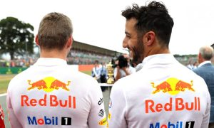 Video: Red Bull drivers explain their chemistry