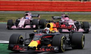 Red Bull aero upgrade in Hungary not significant - Horner
