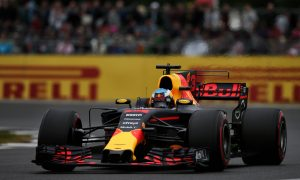Ricciardo gets new engine, more penalties ensue