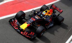 Ricciardo set for five-place grid penalty!