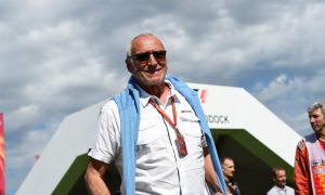 Red Bull's Dietrich Mateschitz reveals his ultimate F1 dream