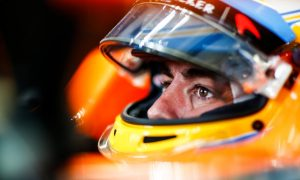 Alonso preps for one of McLaren's 'best opportunities'