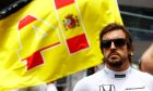 Brawn 'extremely frustrated' to see Alonso talent wasted