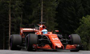Alonso reverts to 'Spec-2' Honda power unit