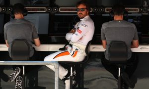 Alonso needs to believe in us as we believe in him - Boullier