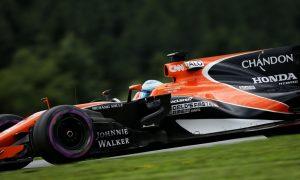 McLaren-Honda 'back on the right path' - Boullier