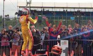 Alesi takes maiden GP3 win at Silverstone