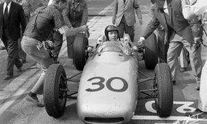 Gurney and Porsche take maiden F1 win