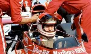 Helmut Marko's driving ambition