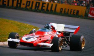 Ringmeister Ickx conquers his last Grand Prix win