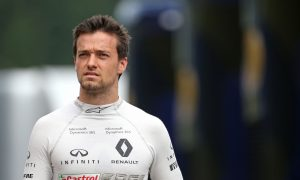 Palmer wants to go one better at home race