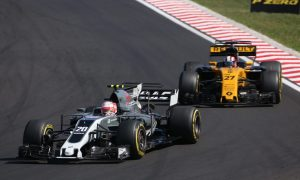 Steiner: 'Hulkenberg is a bully and he got away with it!'
