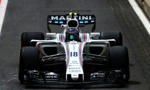 Williams focus on 2018 car will be gradual - Lowe