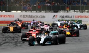 Liberty Media terminates share offering to F1 teams