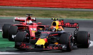 Verstappen: 'On the track you have to be an assh*le!'