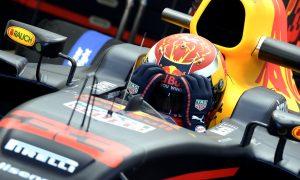 Verstappen owns up - apologizes to Ricciardo