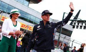 Verstappen: 'I'm more expensive than a footballer!'