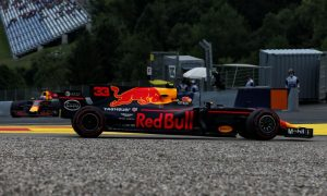 Red Bull won't force support role on Verstappen