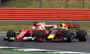 Verstappen late stop was cautionary measure - Horner