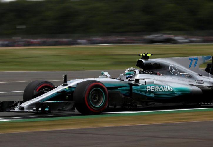 Mercedes-Petronas