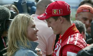 Michael Schumacher seals fifth World Drivers' Championship