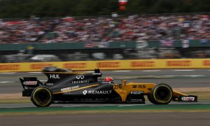 Double-points finish well within Renault's reach - Abiteboul