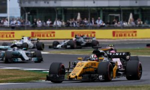 Renault's Hulkenberg: 'P6 is a big success for the team'