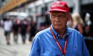 Lauda: 'Halo destroys F1 for the fans!'