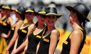 Hungarian GP: All the pictures from Sunday's action
