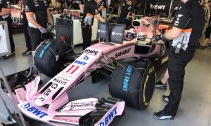 Perez hoping for 'a change of attitude' from Ocon