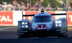 Porsche quits LMP1 in the WEC - heads to Formula E!