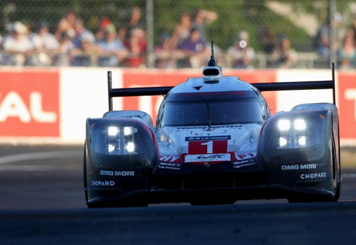 Porsche quits the WEC - heads to Formula E!