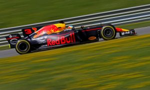 Grid penalties creeping closer for Red Bull drivers