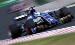 Sauber gets a full stable of Ferrari horsepower