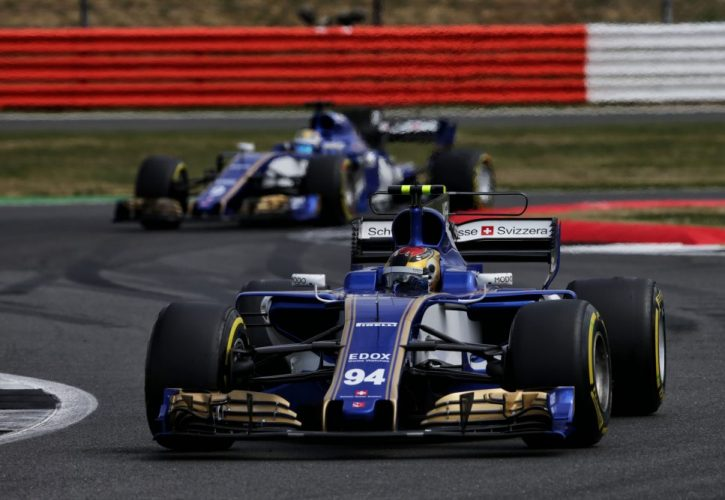 Sauber drivers banking on revamped C36 in Hungary