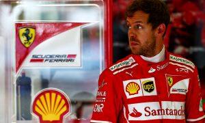 Marchionne puts €120 million on Vettel's table!