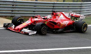 Pirelli offers its conclusions in Ferrari tyre failure probe