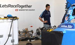Buemi disqualified from ePrix - title bid hits roadblock!