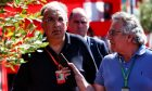 Marchionne sends Raikkonen another warning