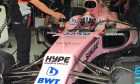 Force India drivers gearing up for another close battle