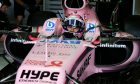 Sergio Perez-Force India