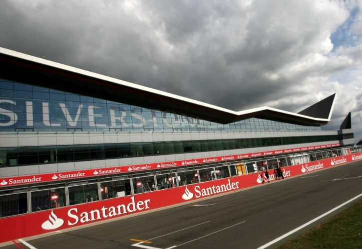 British Grand Prix, Silverstone a great acquisition for F1 - Brown