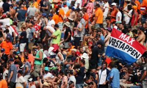 Belgian GP sold-out thanks to Verstappen and Vandoorne