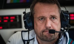 Ross Brawn recruits ex-Williams man Steve Nielsen